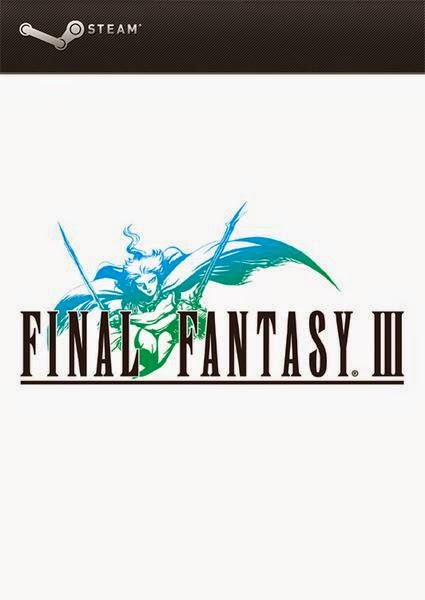 Final Fantasy III review