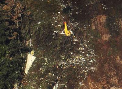 Video Kecelakaan Pesawat Sukhoi Superjet 100 terbaru