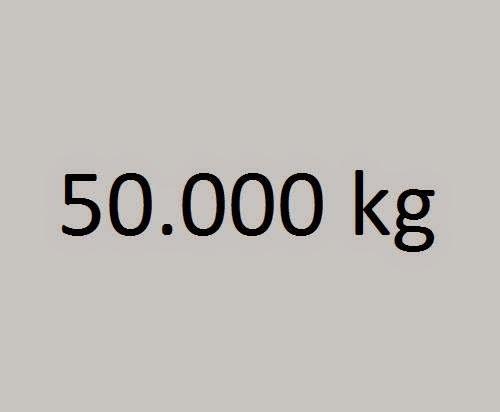 Grinin 50 Tonu