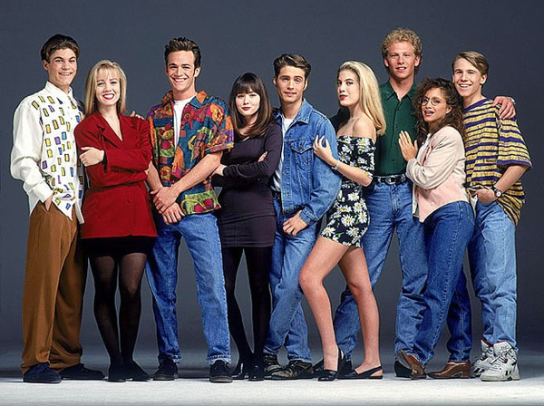 saved by the bell was a programme filmed in the 90s many people were