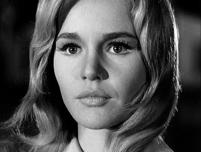 Tuesday Weld Now I think it was a buick. ""