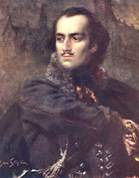 Polish hero of the American War of Independence - Kazimierz Pulaski