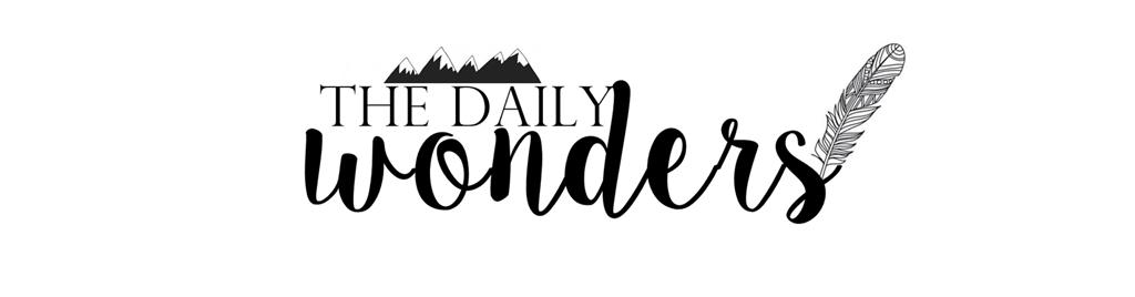 The Daily Wonders - Zainspiruj się podróżami, fotografią i zdrowym stylem życia