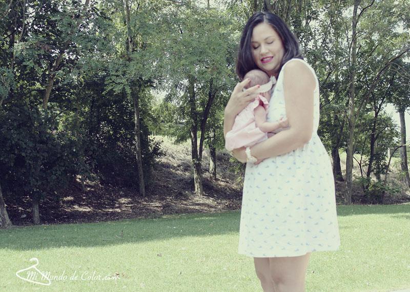 blog maternidad