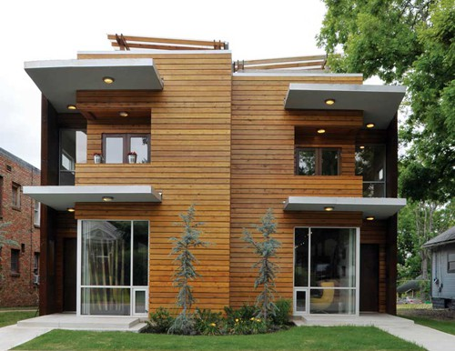 Designhouselove september 2011 Sip built homes