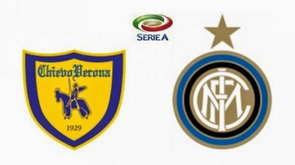 Poker Online : Prediksi Skor Chievo vs Inter Milan 16 Desember 2014