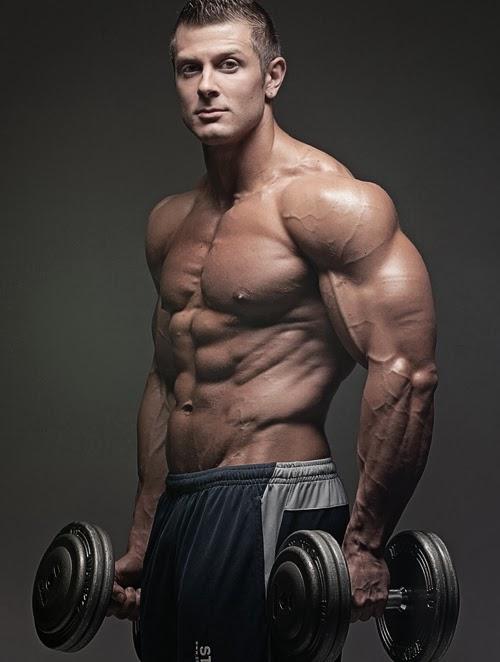 tren e steroid profile