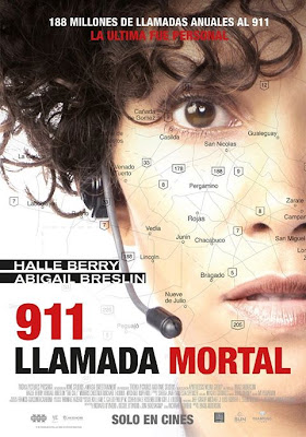 The Call: 911 Llamada Mortal [2013] [DvdRip] [E