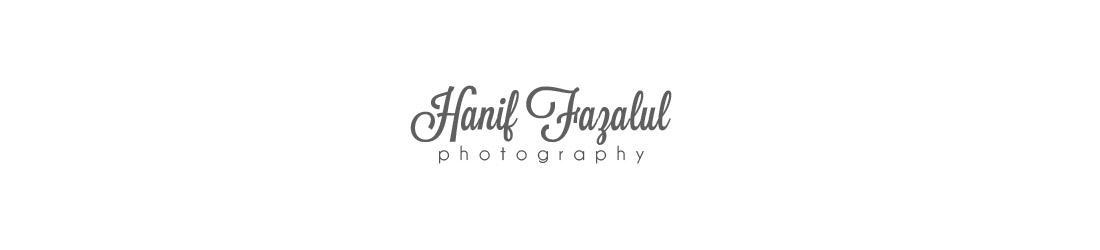 Hanif Fazalul Weddings and Portraits