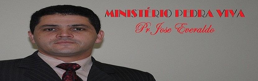 MINISTÉRIO PEDRA VIVA