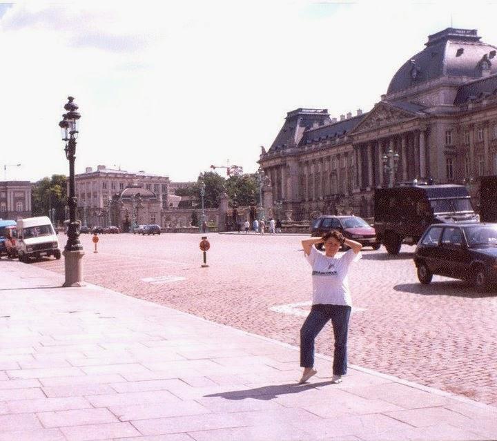 Excursie Paris - Coasta de Azur: Munchen, Luxemburg