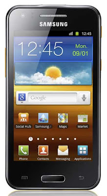 Samsung I8530 Galaxy Beam, Harga Samsung I8530 Galaxy Beam, Spesifikasi Samsung I8530 Galaxy Beam