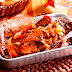 Veja como preparar 'Pernil Caseiro'