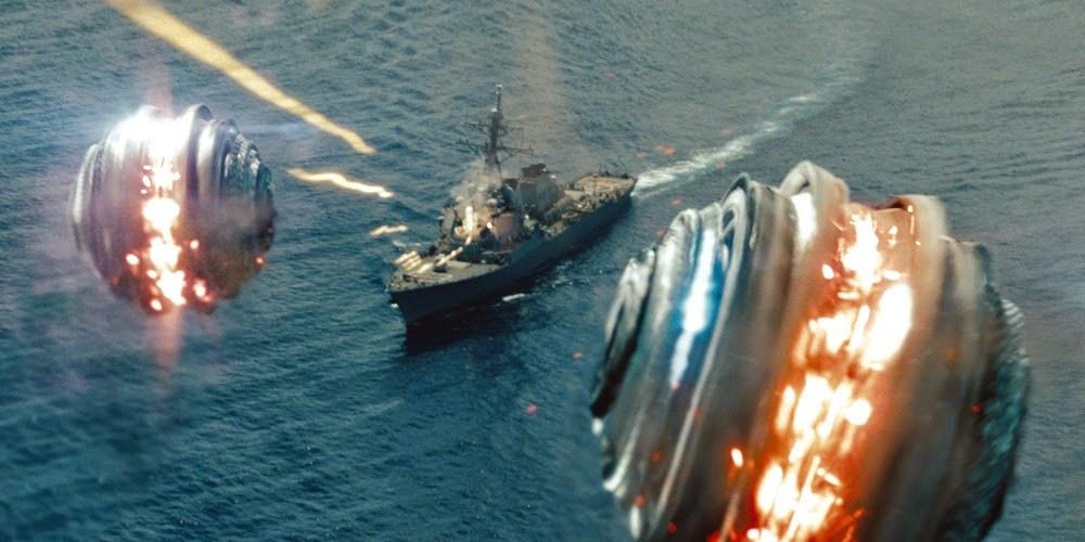 BATTLESHIP - A BATALHA DOS MARES (Battleship)