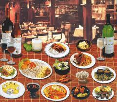 Cocina francesa costumbres gastron micas for Cenas francesas