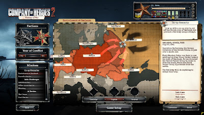 Theatre Of War Mode Announced For Company Of Heroes 2