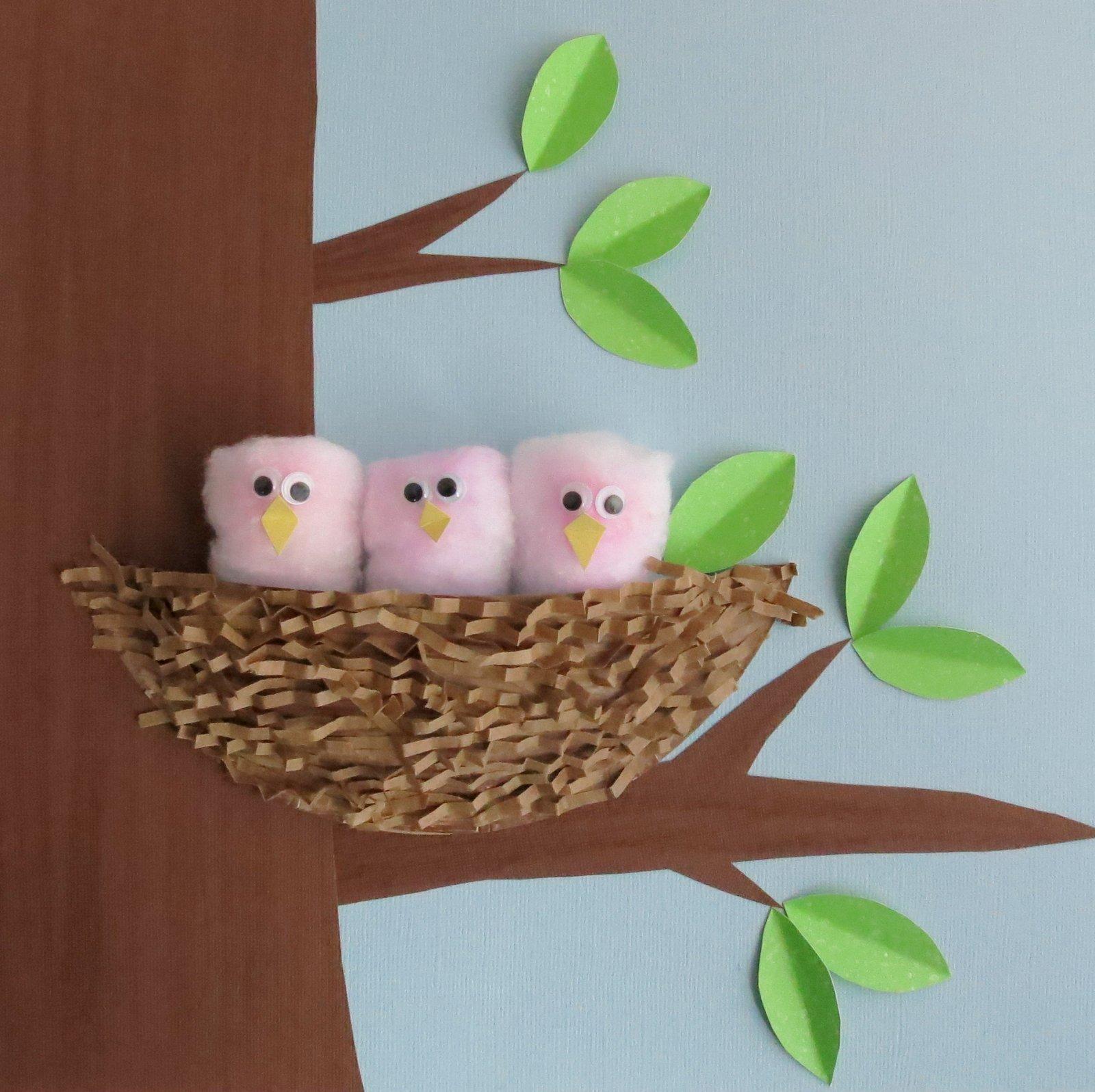 Cindy Derosier My Creative Life N Is For Nest
