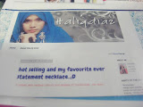 Featured In | Lisa Malaysia 15th April 2012