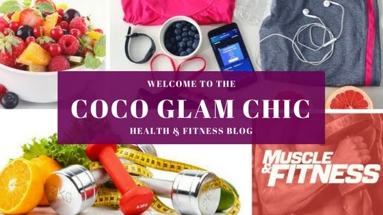 COCO GLAM CHIC