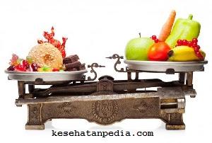 Perbandingan diet lemak dan diet karbo
