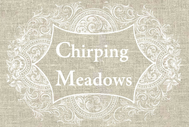 chirping meadows
