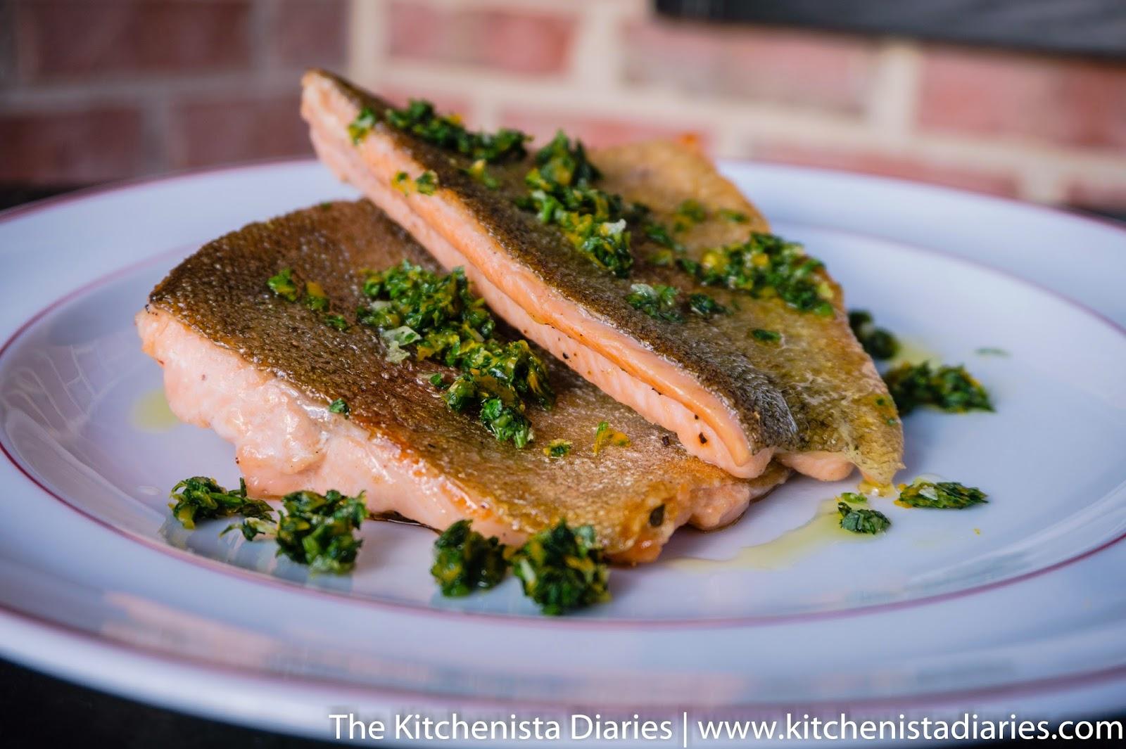 Рыба в воке рецепты
