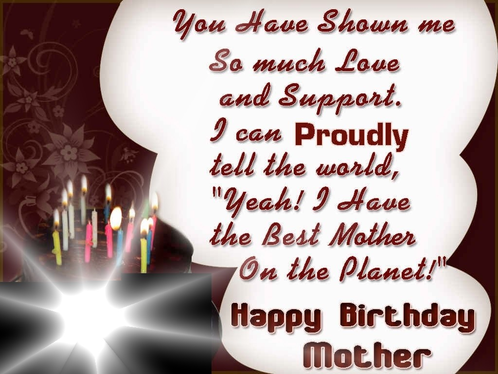 Spiritual Birthday Messages For Mom Religious Wishes Happy