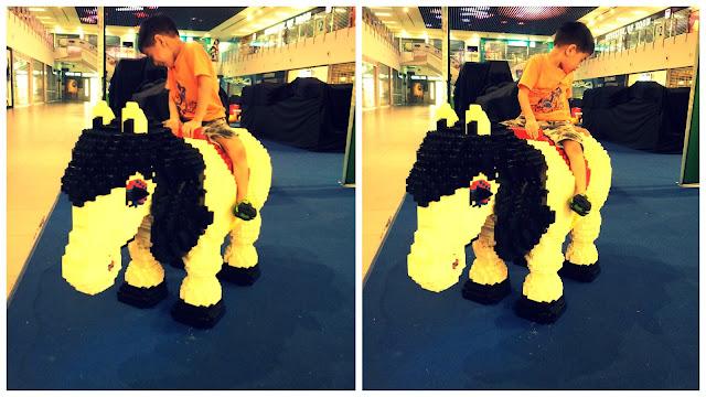 lego pony
