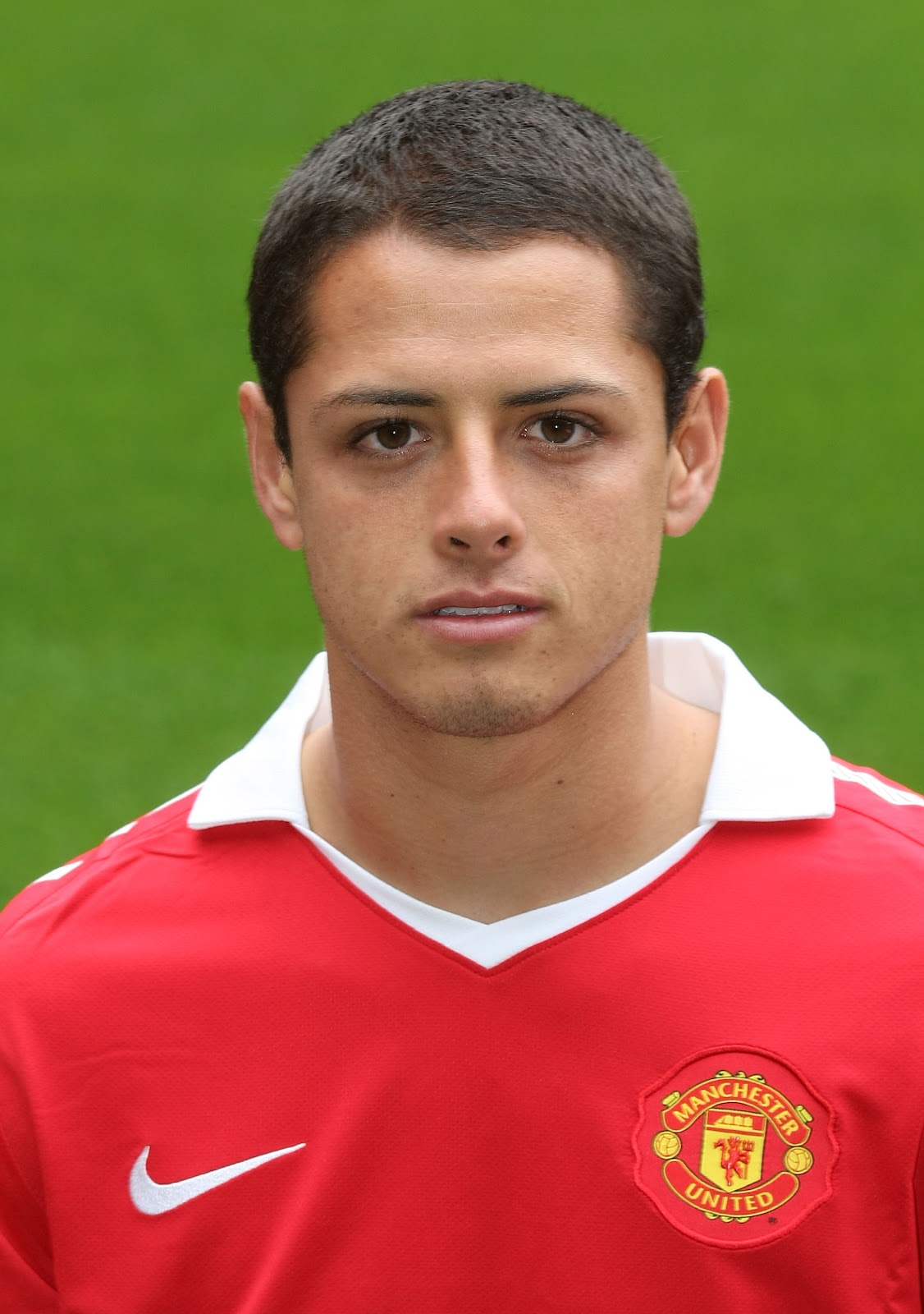 Javier Hernández Balcazar Biography ~ Biography Collection