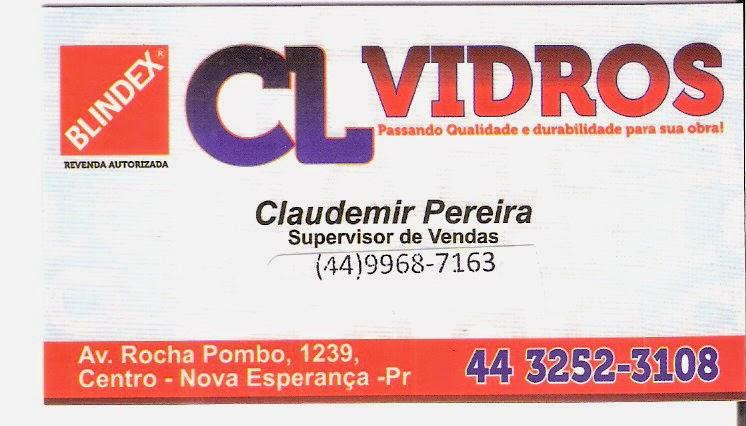 CL Vidros