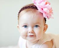 Nama Bayi Perempuan dan Artinya Bahasa Turki