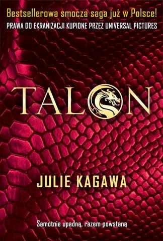Talon.