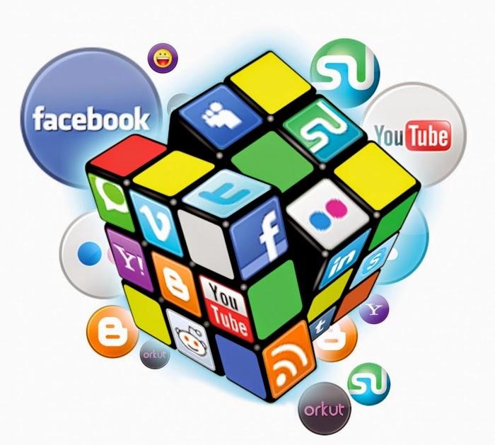 إضافة ايقونات التواصل الإجتماعي لمدونات بلوجر بشكل جميل متحرك