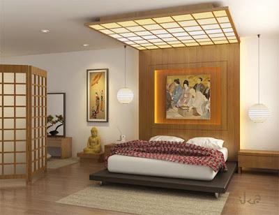 Asian Interior Design Chambre Interieurdesignidees