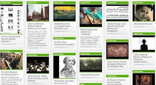 Top 1000 Classical Music Videos