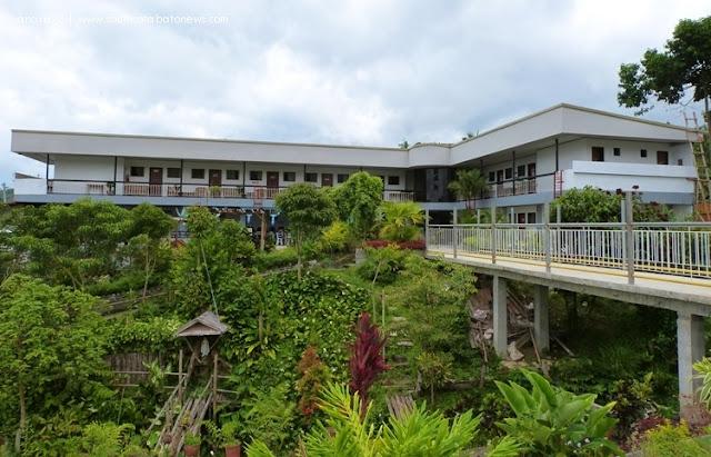 Lamdalag Divine Mercy Sanctuary