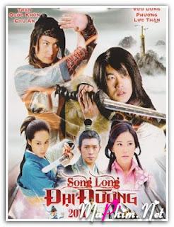Phim Song Long Đại Đường VTV1