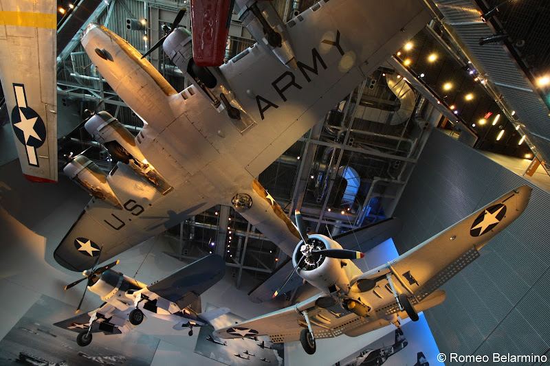 World War II Museum Things to Do in New Orleans