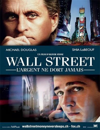 Ver Wall Street: El dinero nunca duerme (2010) Online
