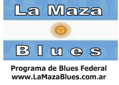 La Maza Blues en Radio Universidad