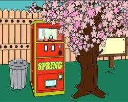 Juegos de Escape Vending Machine