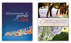 Mennonite Girls Cookbooks
