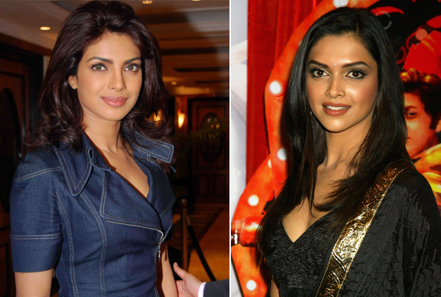 Deepika or Priyanka