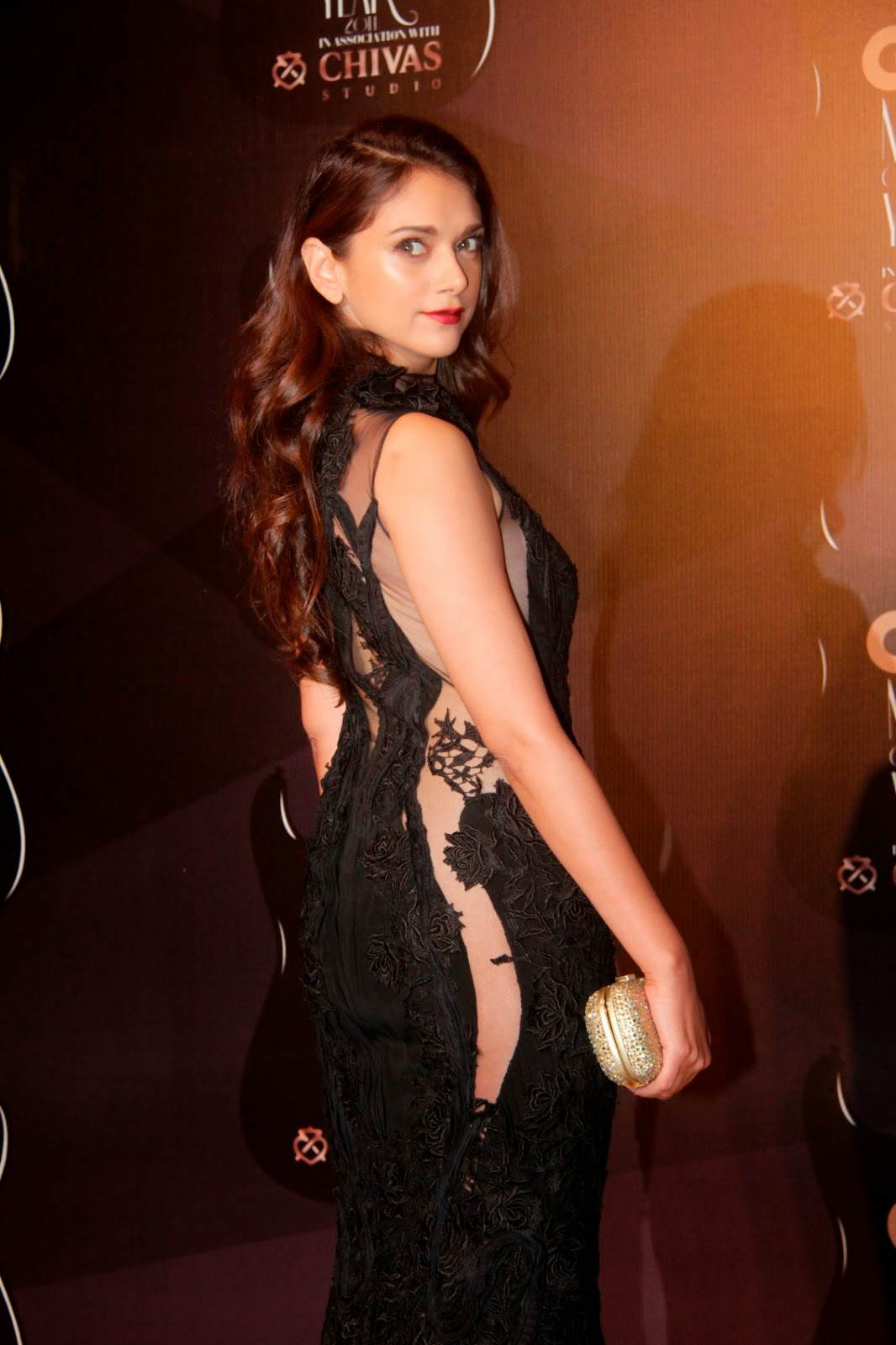 Celebs at GQ Men Of The Year Awards 2014 Pics