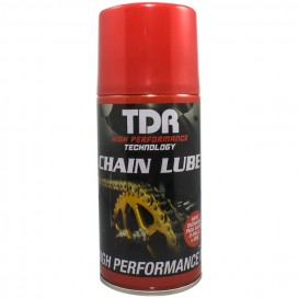 TDR Chain Lube