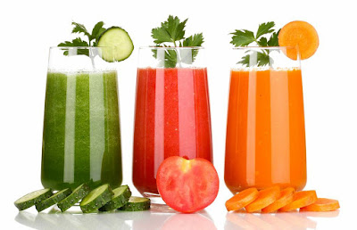 Lose 10 Pounds in One Week Liquid Diet