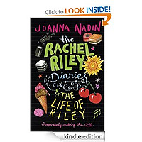 The Life of Riley (Rachel Riley) by Joanna Nadin