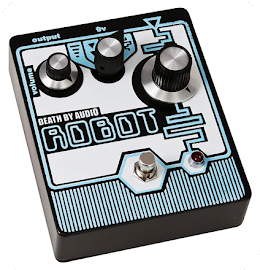 Robot Pedal by Death by Audio.
