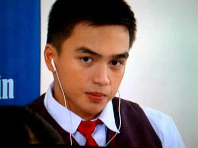 Dominic Karl Roque (Dom Roque) Hot