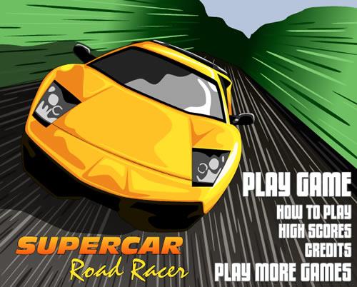 เกมส์แข่งรถเฟอรารี่ Ferrari XV